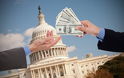 money in politics - The Flood of Outside Money Threatens to Taint Democracy in Alabama