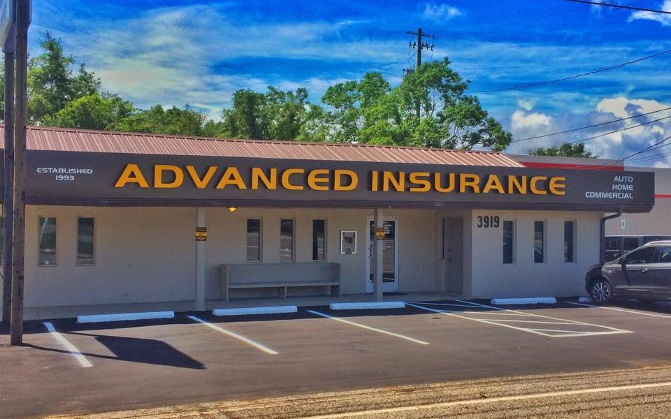 Advanced Insurance