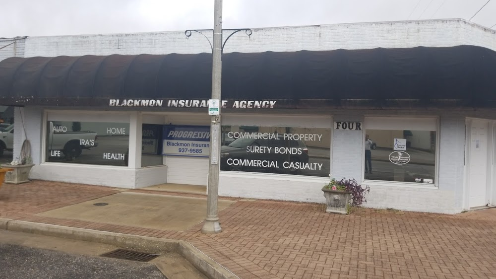 Blackmon Insurance Agency