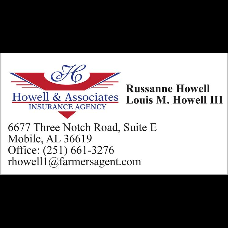 Farmers Insurance – Russanne Howell